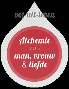 Alchemie van man, vrouw & liefde