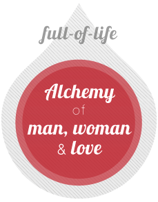 Alchemy of the wise woman