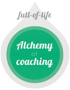 Alchemy of Coaching