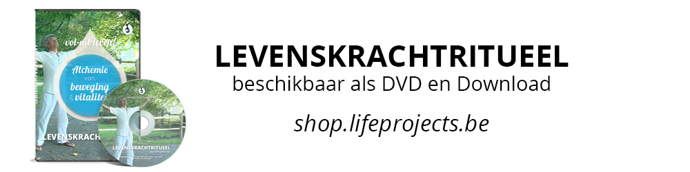 Levenskrachtritueel & HD Download