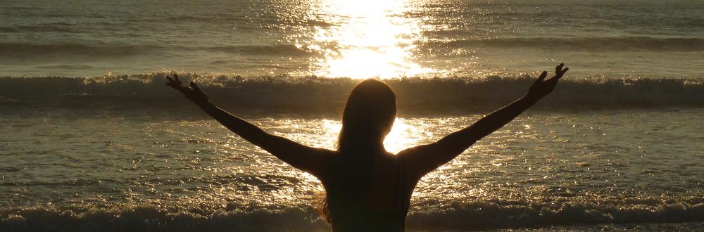 yin flow - vitaliteitsoefeningen voor vrouwen
